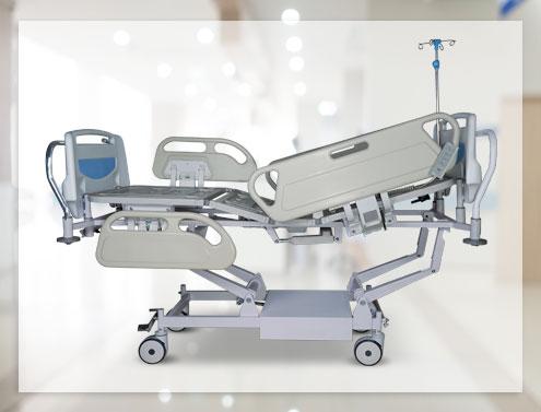 تخت ویژه (ICU/CCU)